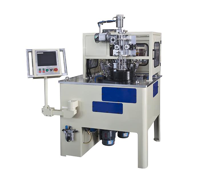 Rotary Lining Machine